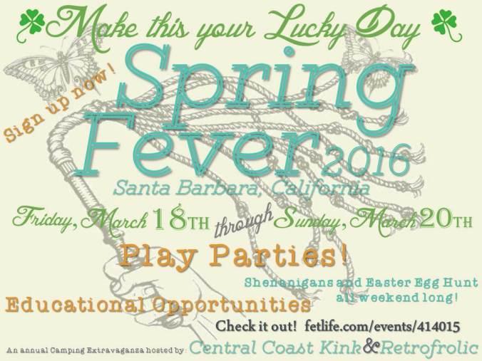 SpringFeverFlyerwordpress